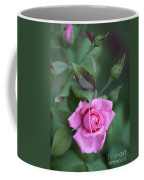 Summer Sweet Rose Coffee Mug
