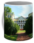 Summer Time At Sweet Briar House Coffee Mug