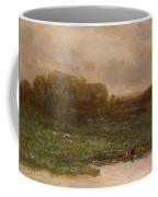 Summer Twilight Coffee Mug