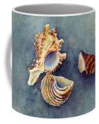 Summer Whispers Coffee Mug