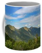 Summertime Alps In Germany Coffee Mug