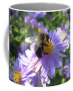 Summertime Bee Coffee Mug