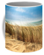 Summertime Blues Coffee Mug