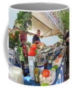 Summertime Celebration Coffee Mug