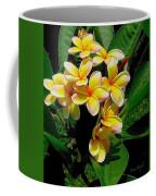 Summertime In Hawaii Coffee Mug