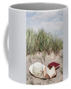 Summertime Is Reading Time Coffee Mug