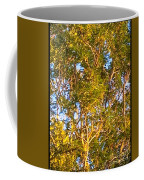 Summertime Tree Coffee Mug