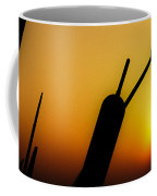 Summertime Whispers  Coffee Mug by Bob Orsillo