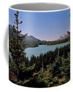Tagish Lake - Yukon Coffee Mug