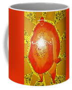 Sumo Dad Coffee Mug