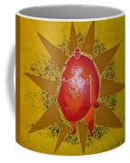 Sumo Sun Coffee Mug