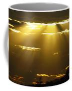 Sun 15 Coffee Mug