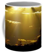 Sun 16 Coffee Mug