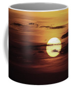 Sun 31 Coffee Mug