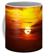Sun 32 Coffee Mug
