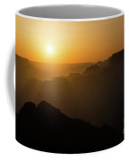 Sun And Layers Coffee Mug