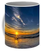 Sun And Surf Coffee Mug