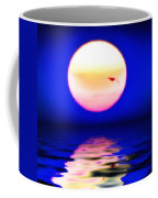 Sun And Water Coffee Mug