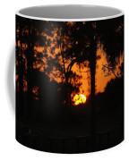 Sun Ball Coffee Mug