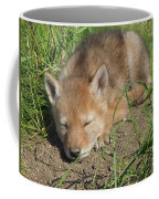 Sun Bather Coffee Mug