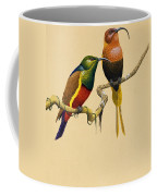 Sun Birds Coffee Mug