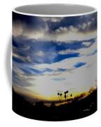 Sun Bound Coffee Mug