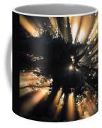 Sun Cast Coffee Mug