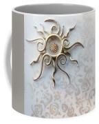 Sun Catcher Coffee Mug