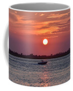 Sun Chasing Coffee Mug