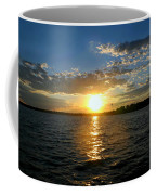 Sun Down Day Coffee Mug