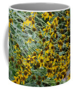 Sun Flowers Coffee Mug
