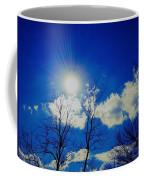 Sun Glow Coffee Mug