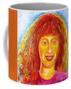 Sun In Soul Coffee Mug