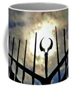 Sun In The Spirit Catcher Two  Coffee Mug