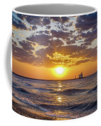 Sun Kissed Coffee Mug