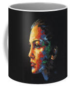 Sun Kissed - With Hidden Pictures Coffee Mug