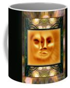 Sun Loves Moon Montage Coffee Mug