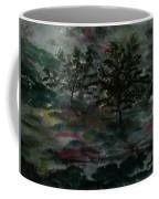 Sun Meadow Coffee Mug