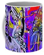 Sun N Moon Coffee Mug