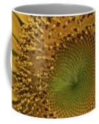 Sun Of Flowers Coffee Mug