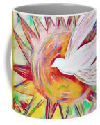 Healing Wings Coffee Mug
