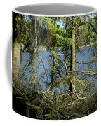 Sun Of The Loch Afternoon. Coffee Mug