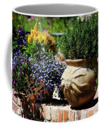 Sun Pot Coffee Mug