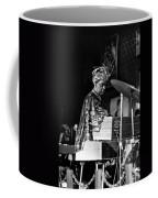 Sun Ra 2 Coffee Mug
