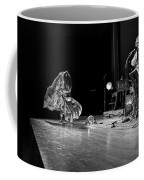 Sun Ra Arkestra At Freeborn Hall Coffee Mug
