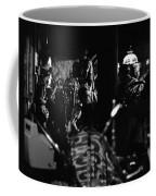 Sun Ra Arkestra At The Red Garter 1970 Nyc 1 Coffee Mug