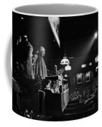 Sun Ra Arkestra At The Red Garter 1970 Nyc 12 Coffee Mug