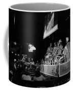 Sun Ra Arkestra At The Red Garter 1970 Nyc 13 Coffee Mug