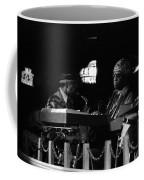 Sun Ra Arkestra At The Red Garter 1970 Nyc 14 Coffee Mug