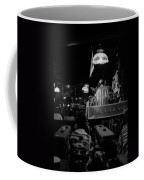 Sun Ra Arkestra At The Red Garter 1970 Nyc 15 Coffee Mug